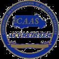 CAAS logo